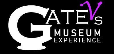 GATE's Museum Virtual Experience